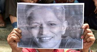 Same gun used to kill Gauri Lankesh, Kalburgi: Forensic report