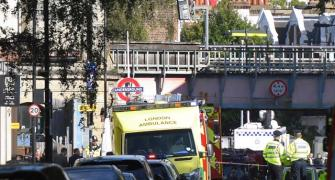 Terror in UK: From '05 tube attack to now