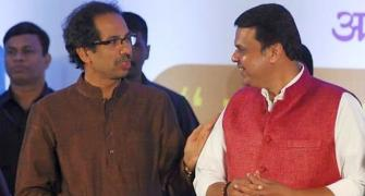 BJP is our main enemy. We are in govt for the sake of it: Shiv Sena