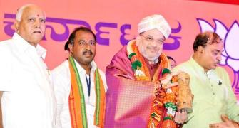 Karnataka polls: The coast seems clear for BJP