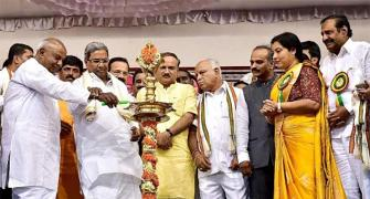 BJP or Congress: Who will Deve Gowda choose?