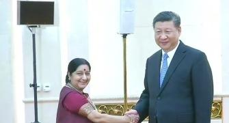 Will we see an India-China re-set?