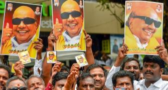 Karunanidhi extremely critical and unstable, says hospital