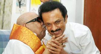 'No space for national parties in Tamil Nadu'