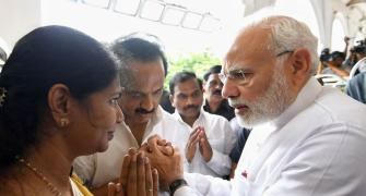 Why there may not be a sympathy vote for DMK and AIADMK