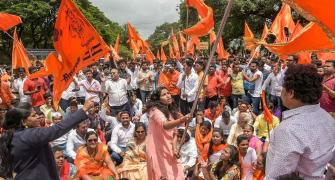 Maratha quota: What Maharashtra govt plans to do