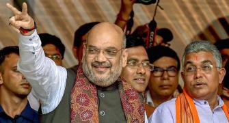 BJP has decided to use Assam as its key to 2019