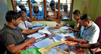 Searching for the root of Assam's NRC problem