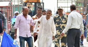 Jaipur man released from Pak prison after 36 years