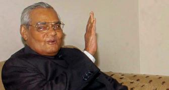Have you met Vajpayee? Tell us about it