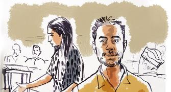 Sheena Bora Trial: Will the real Mekhail Bora please stand up?