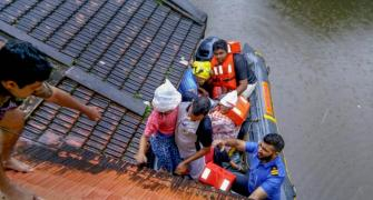 'Floods in Kerala will become worse'
