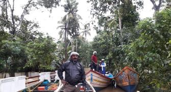 Why we must salute Kerala's fishermen!