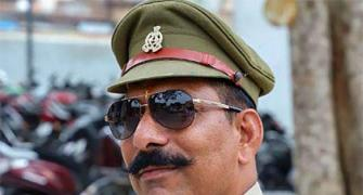 Bajrang Dal activists didn't open fire, cop killed by police bullet: BJP MLA