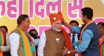 Behind BJP loss: Failure to keep job promise, fix farm distress