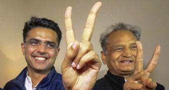 Rahul's Rajasthan dilemma: Gehlot or Pilot?