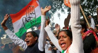 Without DeMo, Congress would have lost