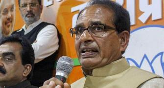 Shivraj Singh Chouhan: The 'Mama' who held sway in MP for 15 years