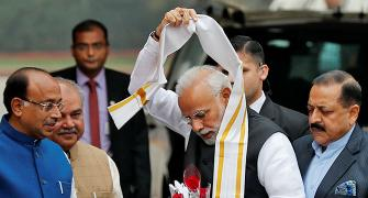 Poll debacle: Why Modi needs to worry