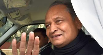 Abracadabra? How magician's son becomes Rajasthan CM for 3rd time