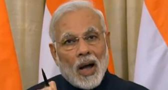Budget 2018 will strengthen 'new India' vision: PM