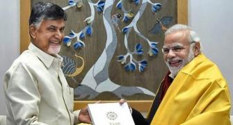 Upset over Budget, TDP declares 'war' on ally BJP