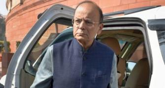 Jaitley's Budget strains BJP ties with allies