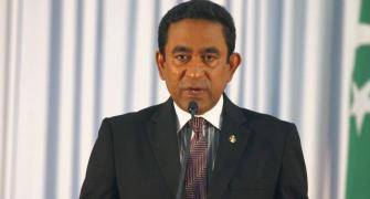 India needs to tread softly on the Maldives