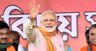 'BJP campaign in Tripura was amazing'