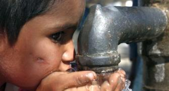 Cape Town is running out of water... Bengaluru is next