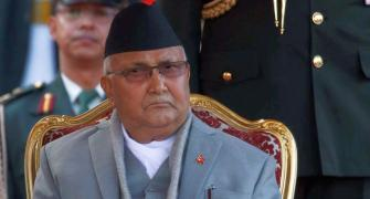 Nepal's move on new map may backfire, say experts