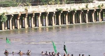 Cauvery verdict doesn't shut the door on future disputes