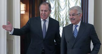 India please note: Russia, Pakistan get closer