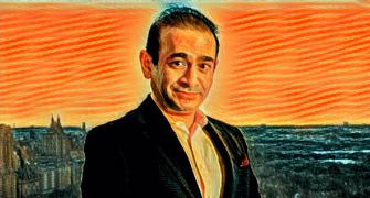 Was Nirav Modi tipped off?