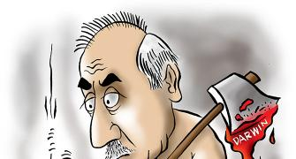 Darwin vs Satyapal: Who's right?