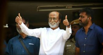 Rajinikanth to launch television channel