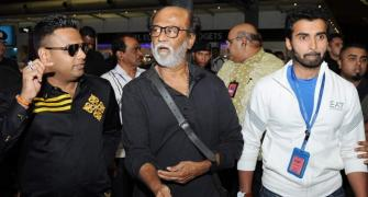 Why the figures do not add up for Rajini in 2021