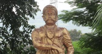 How a Maratha general defeated the British