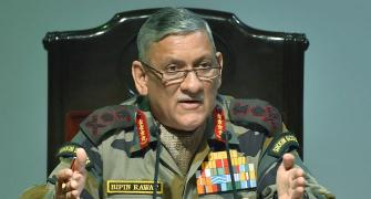'Indian Army is always ready for action in PoK'