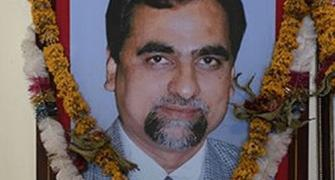Demand for probe in Loya death case bid to target 'one man': Maha to SC