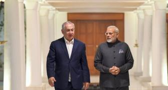 India-Israel relationship is a marriage made in heaven', says Netanyahu