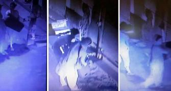 Burari deaths: CCTV shows how family organised hangings -- from stools to wires