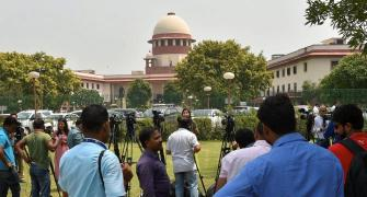 Delhi power tussle: What the SC verdict says