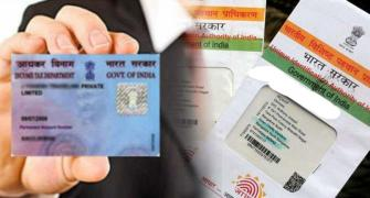 PAN cards not linked to Aadhaar will be cancelled