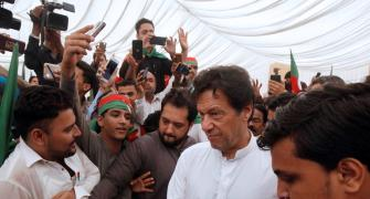 Will Imran Khan wrest Pakistan on July 25?