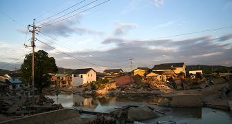 PHOTOS: Floods devastate Japan, over 170 killed