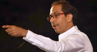 Karnataka leaders blast Thackeray over his statement