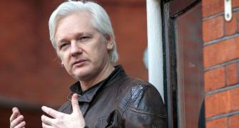 Assange faces expulsion from Ecuador embassy hideout in UK: Report