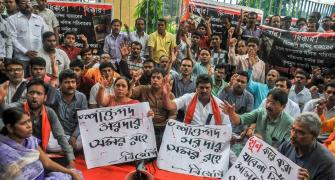 Why Bengal is a hard nut to crack for BJP