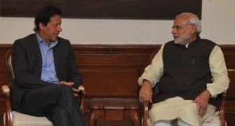 How India must deal with Imran's Pakistan